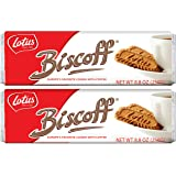 Biscoff Cookies Original Singles Pack (64 Cookies / 17.6 oz Total)