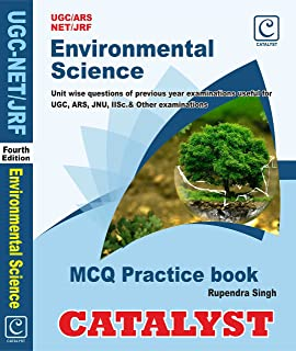 Buy Glimpses of Environmental Sciences: In Objective Type Questions