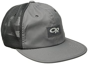 313fd2d8 Outdoor Research Performance Trucker - Trail, Pewter, 1size: Amazon ...