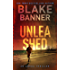 Unleashed - An Omega Thriller (Omega Series Book 10)