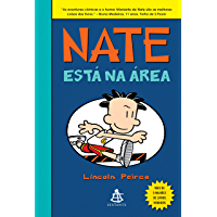 Nate está na área! (Big Nate Livro 6)