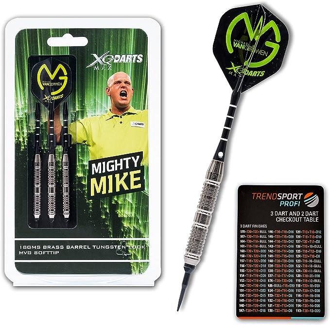5 sets or 10 sets Choose from 7 Designs 1 set Details about  /Michael Van Gerwen Dart Flights