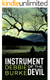 Instrument of the Devil (Tawny Lindholm Thrillers Book 1)