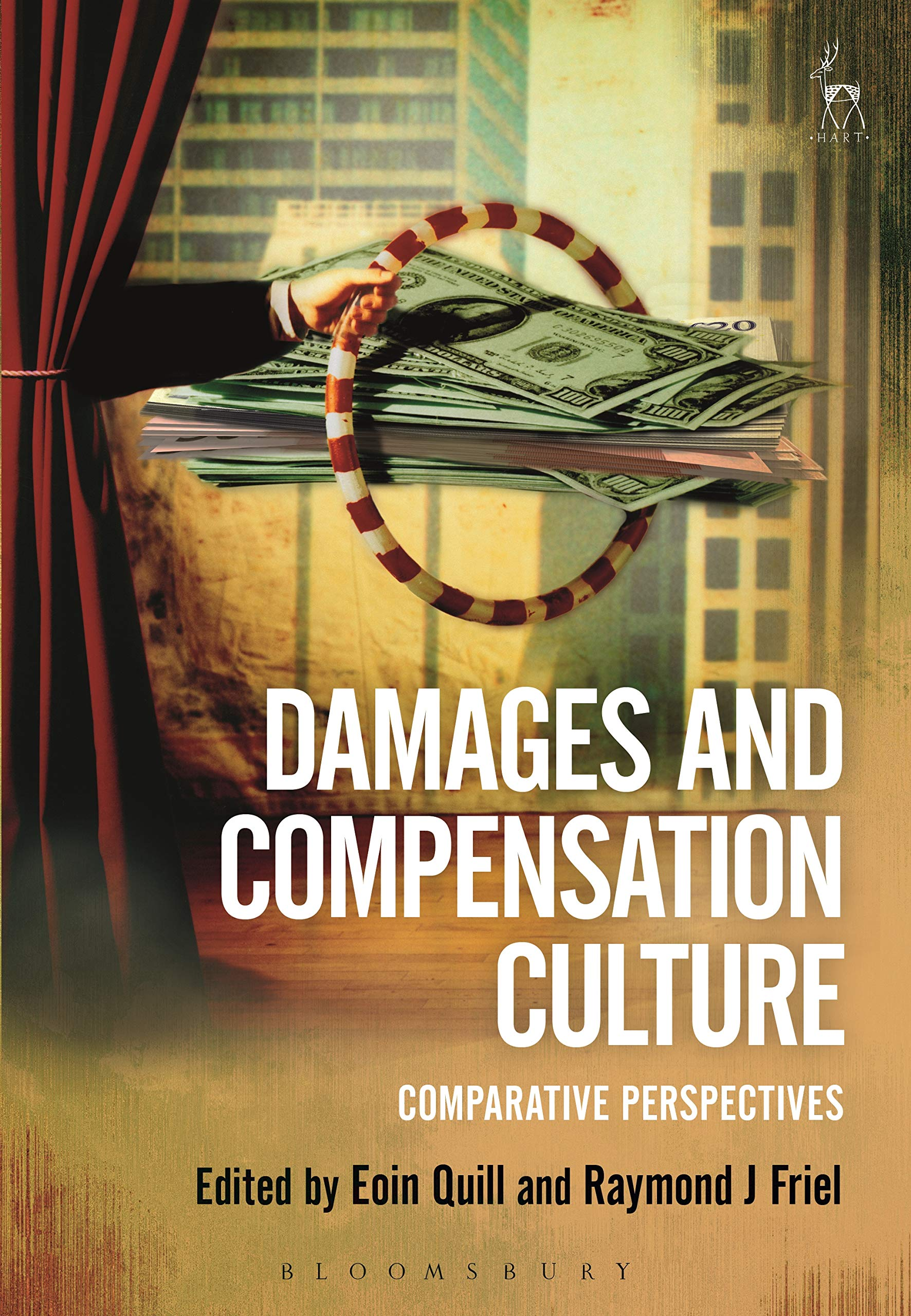 Damages And Compensation Culture  Comparative Perspectives