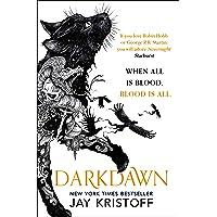 Darkdawn: The Nevernight Chronicle (3)