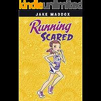 Running Scared (Jake Maddox Girl Sports Stories)