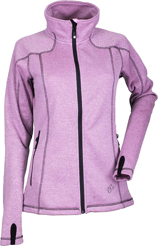fox racing lightweight light weight bright puffer jacket women junior MEDIUM