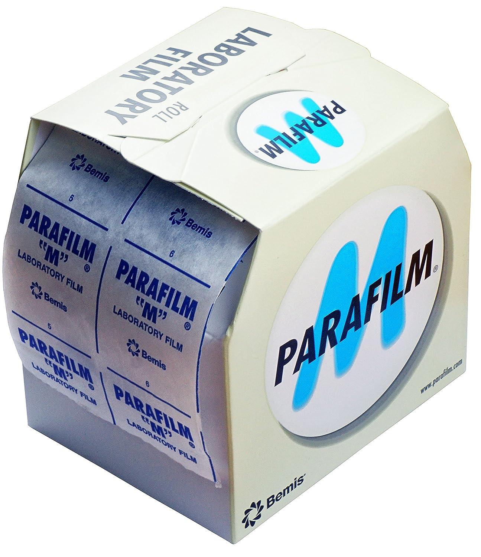 Witeg 7 148 003 para film m in dispenser box, lunghezza 12 x larghezza 100 mm lunghezza 12x larghezza 100mm Witeg GmbH 7 148 003