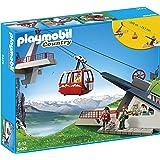 Playmobil - 5426 - Figurine - Téléphérique