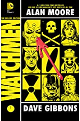 Watchmen: The Deluxe Edition Kindle Edition