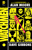 Watchmen: The Deluxe Edition (English Edition)