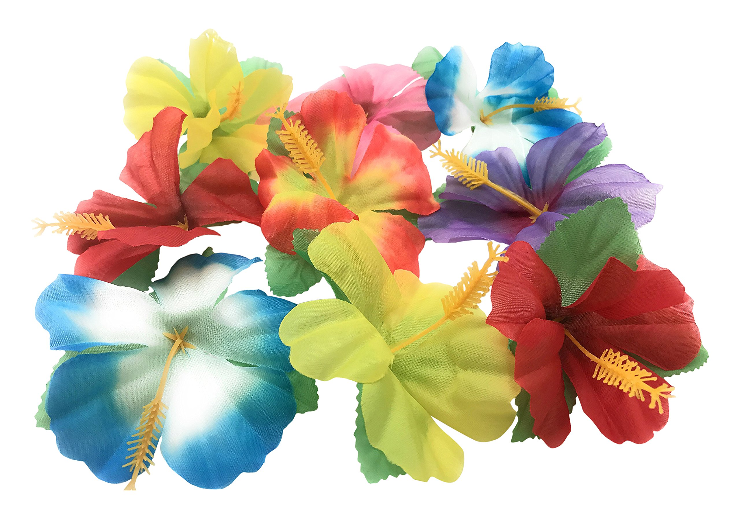 Amazon Oojami Hibiscus Flowers For Tabletop Decoration Toys