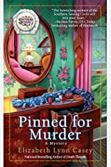 Pinned for Murder (Southern Sewing Circle Mystery Book 3) Kindle Edition
