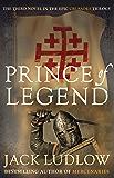 Prince of Legend: 3 (Crusades)