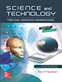 Science and Technology for Civil Services Examinations