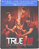 True Blood: The Complete Fourth Season [Blu-ray] [Import]
