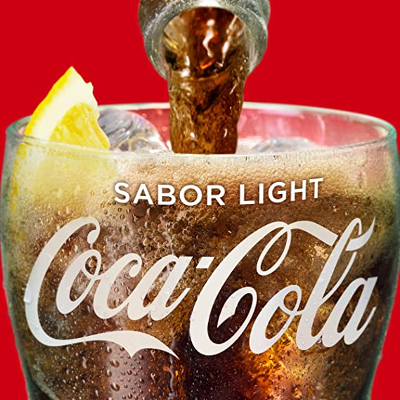 Coca-Cola Sabor Original Botella - 2 l (Pack de 2): Amazon.es ...