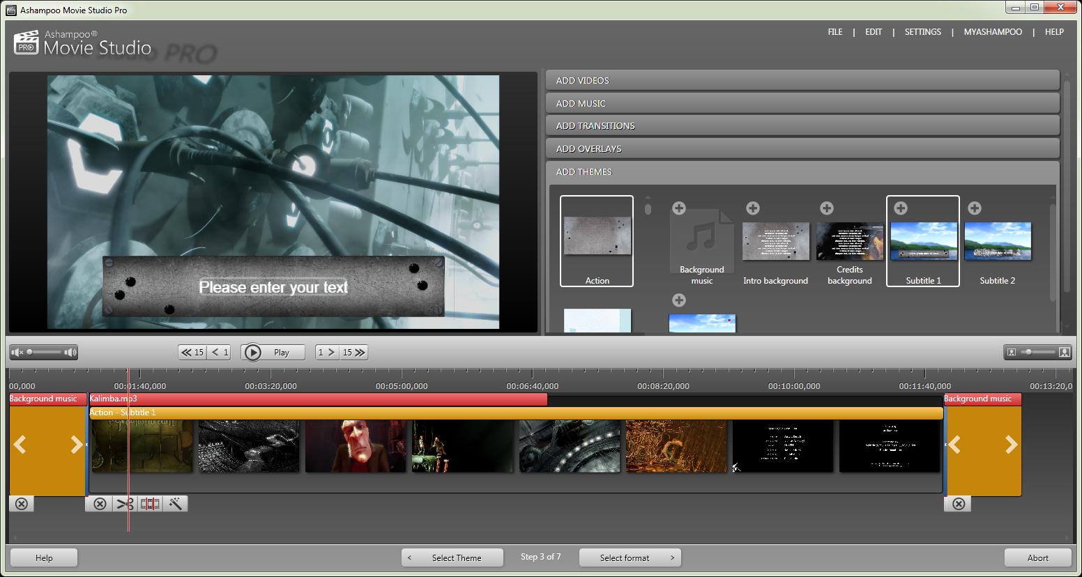 Photo theater pro slideshow movie maker dmg cracked for mac free.