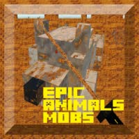Crazy Animal Maps with Mob Utilities
