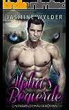 Alpha's Begierde (Rocky Mountain Wölfe 1)