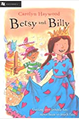 Betsy and Billy (Betsy (Paperback) Book 2) Kindle Edition