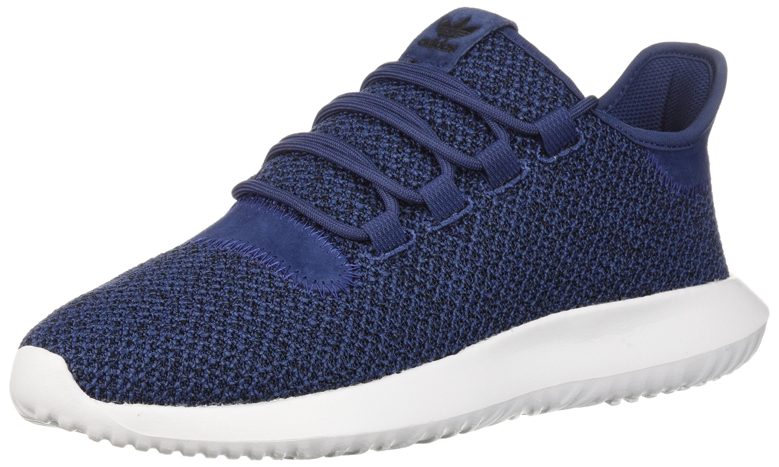 adidas Originals Women's Tubular Shadow W, Noble Indigo/Noble Indigo/White, 5 M US