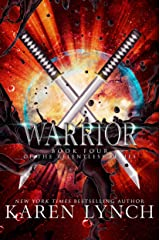 Warrior (Relentless Book 4) Kindle Edition