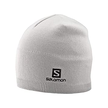 5b3844cf Salomon Unisex Salomon Beanie, Vapor, One Size: Amazon.ca: Sports & Outdoors