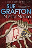 N is for Noose (Kinsey Millhone Alphabet Series)
