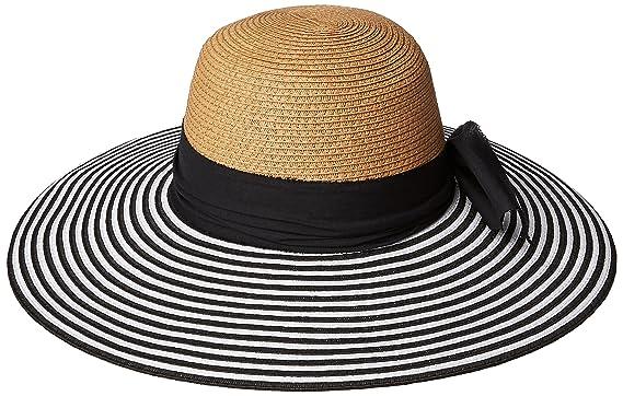 c1db2eabb96 Quagga Green Women s Nautically Knotty Floppy Hat