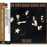 ダウン・タウン・ブギウギ・バンド ベスト EJS-6167-JP