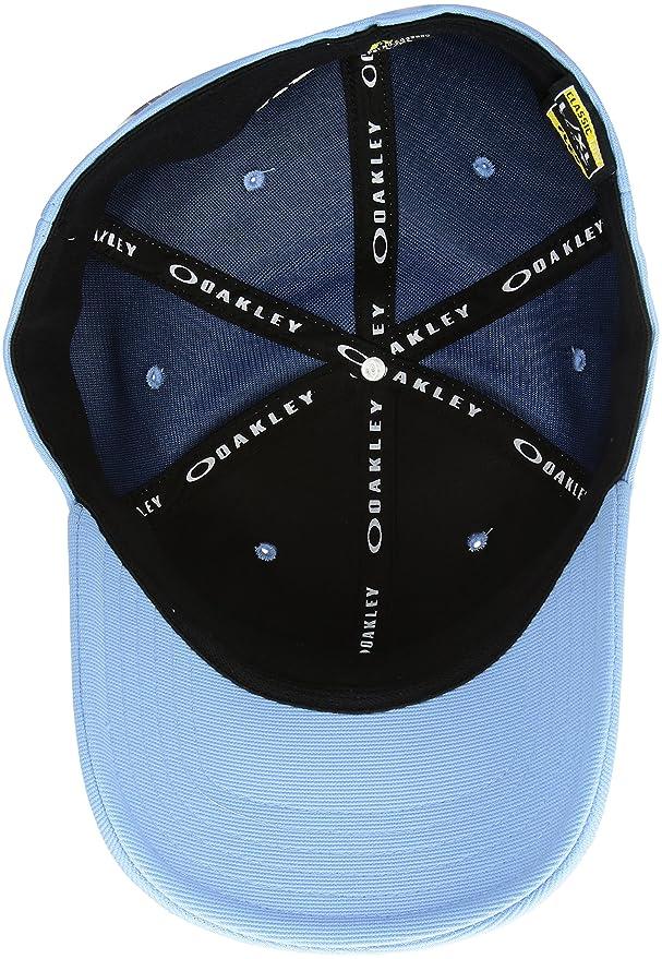 detailed look b563b 71d9d Oakley Men s Tincan Cap at Amazon Men s Clothing store
