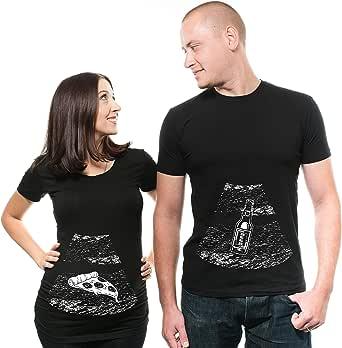 Pregnancy Shirt, Maternity Shirt, Pregnancy Announcement ...