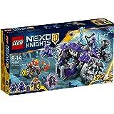 LEGO - 70350 - Nexo Knights  - Jeu de Construction -Les Trois Frères