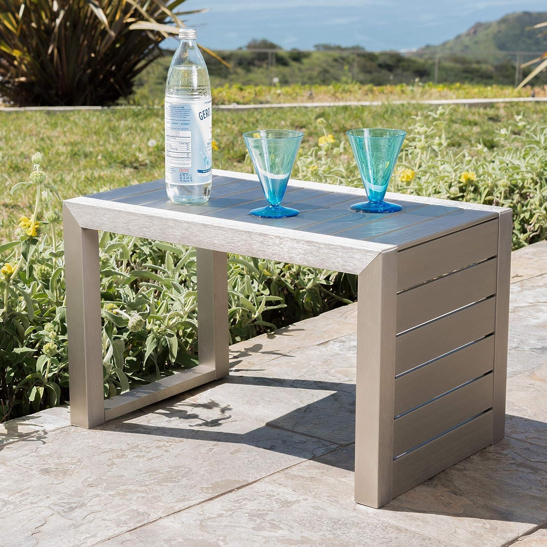 Amazon.com: Muebles para patio con forma de bahía en el ...