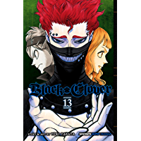Black Clover, Vol. 13: The Royal Knights Selection Test