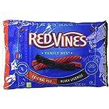 Red Vines Family Mix (1) 32 OZ Bag ~ 2 LBS