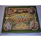 Jumanji Jigsaw Puzzle by Milton Bradley