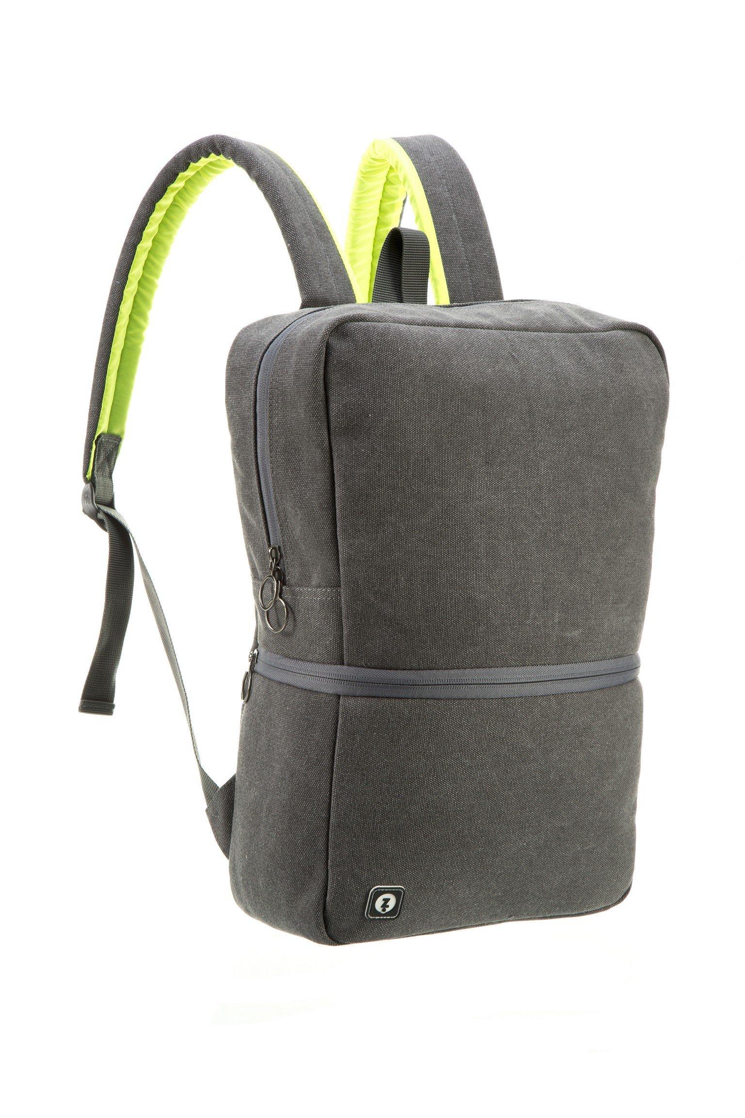 ZIPIT Reflecto Student Backpack