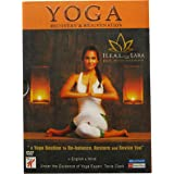 H.E.A.L with Lara - Yoga - Recovery and Rejuvenation