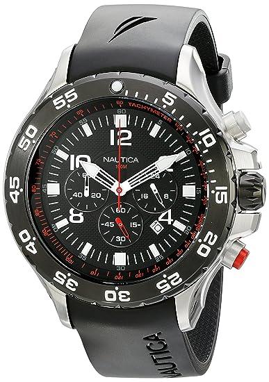 Nautica N17526G Hombres Relojes