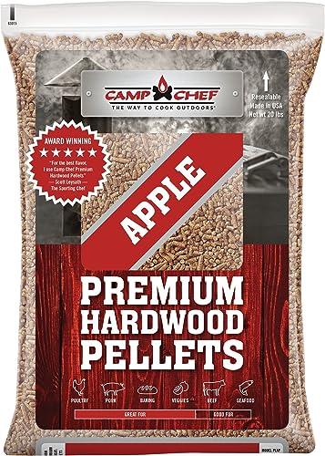Torba Camp Chef Bag Premium Pellets z twardego drewna dla palaczy