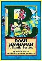 Rosh Hashanah: A Family Service (Fall Holiday