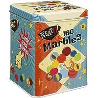 Toysmith Neato Classics 160 Marbles In A Tin Box Deals