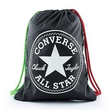Converse 2018 Mochila Tipo Casual, 46 cm, 19 litros, Negro: Amazon.es: Equipaje