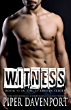Witness (Guardians Book 1)