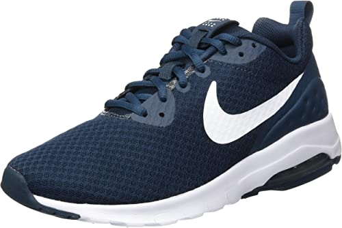 basket homme nike air max motion