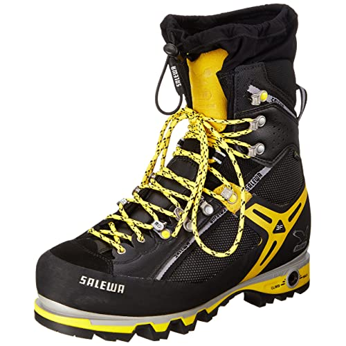 Salewa Men's Vertical Pro Wide Mountaineering Boot