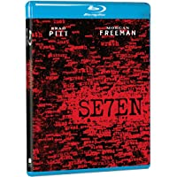 Seven (BD) [Blu-ray]