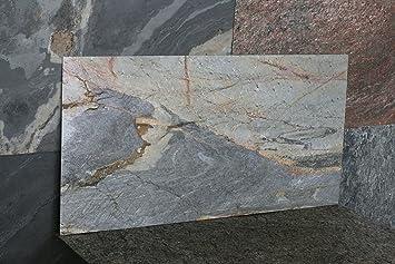Feuille De Pierre Naturelle Stonere By Cera Quartz Pour Habillage Mural 600x300 Mm Mystic Paquet De 30 Feuilles Soit 5 4m